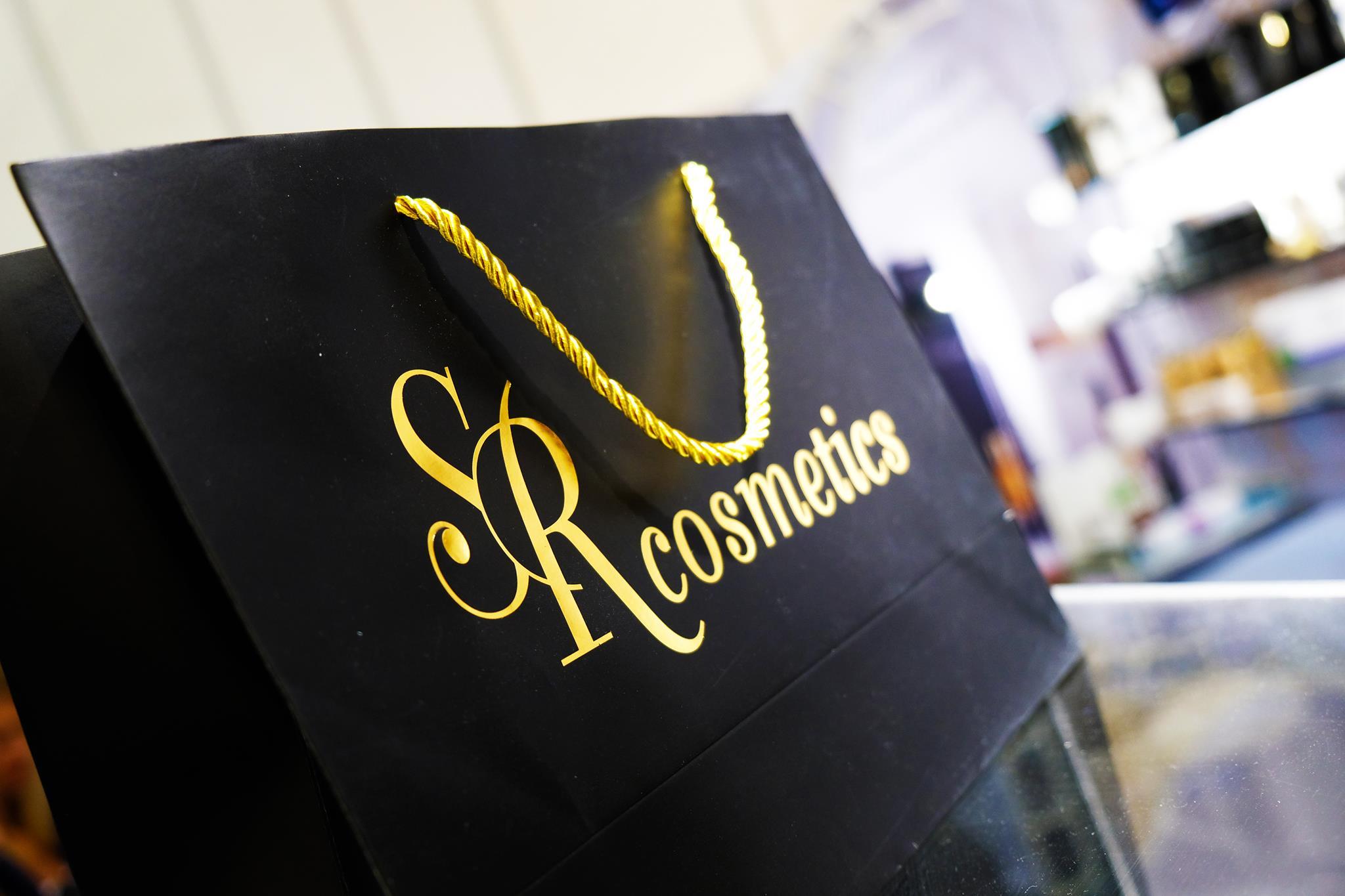 SRcosmetics Официальный Дистрибьютор в Украине