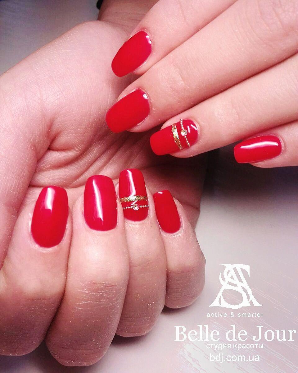 Мастер ногтевого сервиса - Дарья